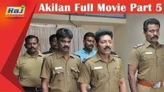 Akilan Full Movie Part 5