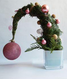 Stock 528 - Whoville Tree by pink-stock.deviantart.com on @deviantART