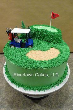 Grooms Cake - Cute