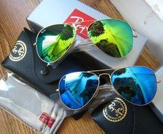 Ray ban sunglasses! Love this!
