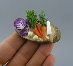 Fresh Veggies by Shay Aaron, via Flickr