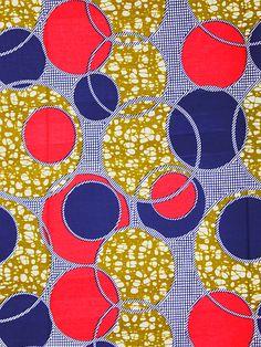 MTX203 - Mitex Holland wax print fabric