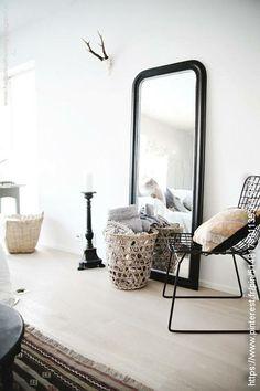 Ce miroir !! 😱😍