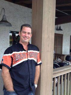Tony Kegel - Sales Manager