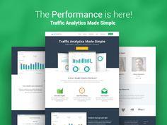 XenMetrics Home Page by KonnstantinC