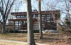 Las casas prefabricadas de Frank Lloyd Wright - Noticias de Arquitectura - Buscador de Arquitectura