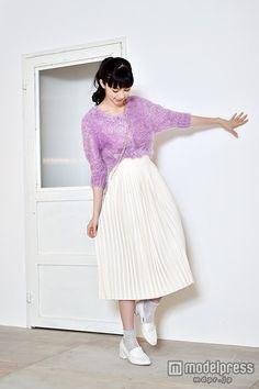 (画像21/22) 中条あやみ、ファッションのこだわり&春夏の注目アイテムを明かす<私服連載Vol.2>