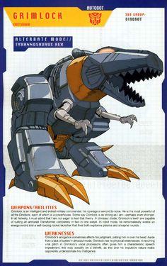 22_DW_-_TF_MTMtE_vol-2_Grimlock_Dinobots-2.jpg (954×1516)