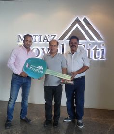#MotiazRoyalCiti: Possession Update #3BHKFlatsinZirakpur https://t.co/iR8sxqjrtW