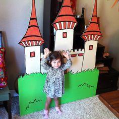 Dora's Castle Contact info: captainmoreno10@yahoo.com