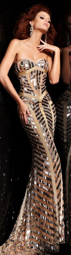 Sherri Hill Couture/2014