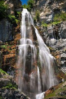 Do Go Chasing Waterfalls! by Enjoy Utah!