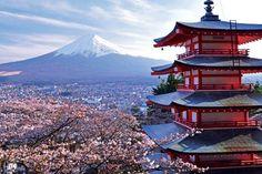 New prefix for #Toll_free numbers #Japan #Mount_Fuji #telecom