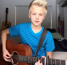 Don't by Ed Sheeran check it out on his Instagram or mine @CarsonsClique @carsonlueders