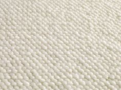 White carpets? It's  no longer just a wistful idea! Jacaranda Carpets has used 100% New Zealand wool to create these stunning rugs and carpets.  Not only is it soft, but it's celebrated for its pure 'whiteness.'   http://www.summit-flooring.com/jacaranda-carpets/