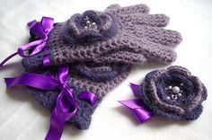 Pitsikuduja päevik: spring gloves