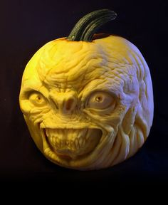 17 best good pumpkin carving ideas images halloween gourdsbored panda this guy makes the scariest pumpkin carvings ever (jon neill) scary