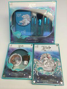 Elf Ariel Collection Summer 2014
