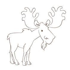 http://justfree.org/images/330-moose-outline.jpg