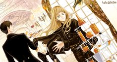 Lady Detective/#1729870 - Zerochan