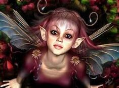 faeries ... beautiful fairy