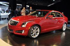 2013 Cadillac ATS Remote Programming