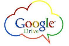 Google Drive -la nueva competencia de SkyDrive, DropBox, Box y otros servicios  - sobrepasó las 5 millones de descargas en su primer día en Google Play.