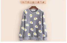 Harajuku-Hip-hop-Prin-Long-sleeved-T-shirt-Sweatshirt-egg-Cute-3-size