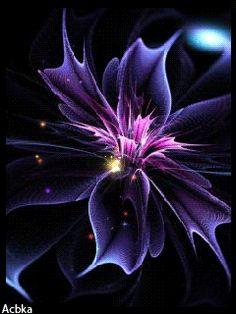 Волшебный цветок