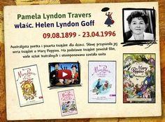 Travers Pamela Lyndon 09.08.1899-23.04.1996