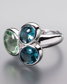 Silberring mit Fluorit #schmuck #jewellery #sognidoro #sogni #d´oro #ring
