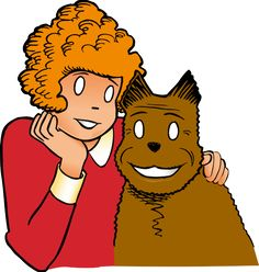 51 Best Little Orphan Annie images