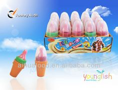 Novelty Candy Product | Novelty Powder Candy in Toy
