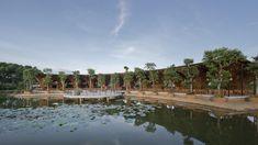 Galería de Restaurante Roc Von / Vo Trong Nghia Architects - 2