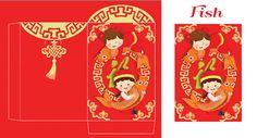 Angpao Imlek (Chinese Envelope) on Behance