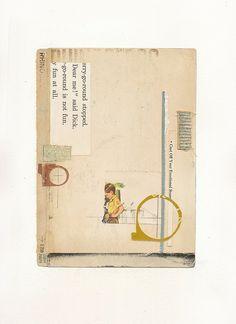 """Dear me!"" by melindatidwell, via Flickr"