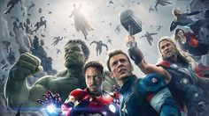 This is the superhero Marvel is teasing in the new Avengers: Age of Ultron poster