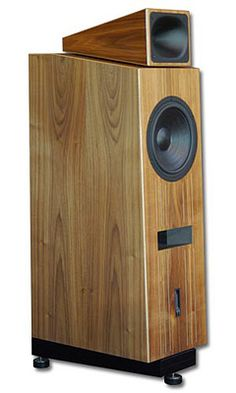 Blumenhofer Acoustics loudspeaker Genuin FS3