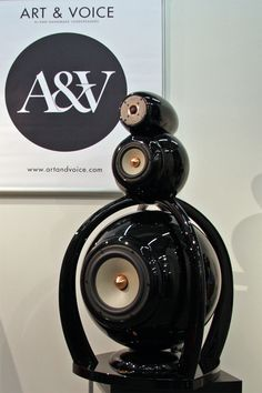 Various speakers from Art and Voice 3/3