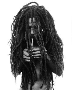Black and white photos/Dread Rasta King Dreadlocks Men, Dreadlock Rasta, Rasta Dreads, Synthetic Dreadlocks, Dreadlock Styles, Reggae Rasta, Rasta Man, Reggae Music, Dancehall Reggae