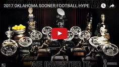 Check Out This Awesome New Oklahoma Hype Video