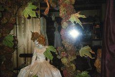 Hillenius Couture - Shop Window Etalages herfst