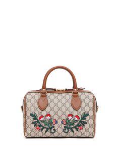 2e1f2872b0316 Gucci Gg Supreme  linea A  Bag With Removable Shoulder Strap Gucci Taschen