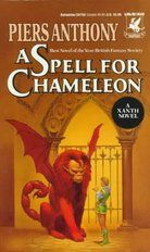 Xanth Books, my all time favorites  If you want to escape from the world for a few days, read one of these books  There are 28 as far as I know