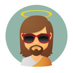 """The Impending Death (and Rebirth) of """"Cool Church"""" Avatar, Eps Vector, Vectors, World Religions, Free Illustrations, Cartoon Drawings, Small Groups, Birds In Flight, Death"""