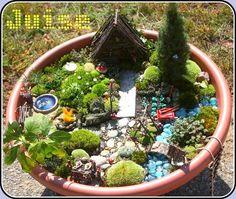 Galería de jardines de hadas