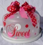 Decorating Cake Covers