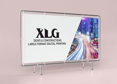 xlg (@InfoXlg) | Twitter Large Format, Digital Prints, Advertising, Printing, Storage, Twitter, Decor, Fingerprints, Purse Storage