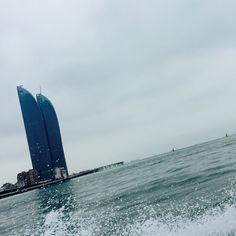 Overdue. Xiamen. Speed boat. #china #xiamen #speedboat