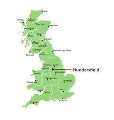 Huddersfield Carte Angleterre.87 Best West Yorkshire Images In 2016 West Yorkshire